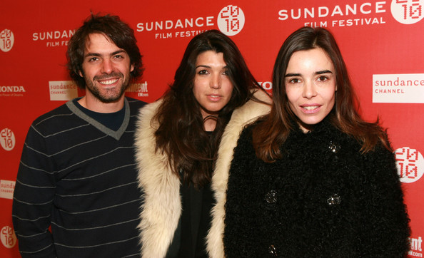 "2010 Sundance Film Festival - ""The Imperialists Are Still Alive"" Premiere"