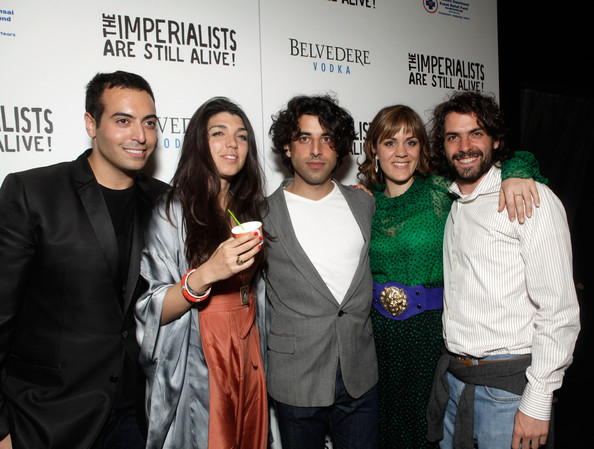 """""""The Imperialists Are Still Alive!"""" After Party"""