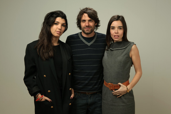 """2010 Sundance Film Festival - """"The Imperialists Are Still Alive"""" Portraits"""