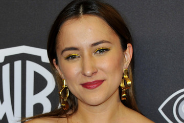 Zelda Williams Warner Bros. Pictures and InStyle Host 18th Annual Post-Golden Globes Party - Arrivals