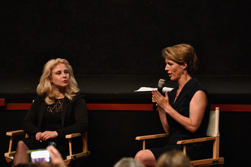 Zephyr Teachout Greenwich Film Festival 2015 - A Conversation With Pussy Riot