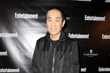 Zhang Yimou Entertainment Weekly Celebrates The Must List At Toronto International Film Festival