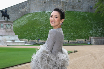 Zhang Ziyi The Royal Marsden Celebrated in Windsor