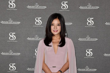Zhao Wei Jaeger-LeCoultre Hosts a Gala Dinner Celebrating the Rendez-Vous Collection at Arsenale in Venice - Jaeger-LeCoultre Collection