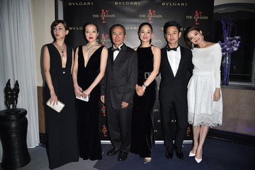 Zhou Yun Bulgari Hosts 'The Assassin' After Screening Party  - The 68th Annual Cannes Film Festival