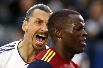Zlatan Ibrahimovic Americas Sports Pictures Of The Week - April 29