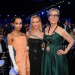 Zoë Kravitz 26th Annual Screen Actors Guild Awards - Inside