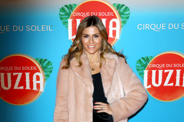"Zoe Hardman Cirque Du Soleil's ""LUZIA"" At The Royal Albert Hall - Red Carpet Arrivals"