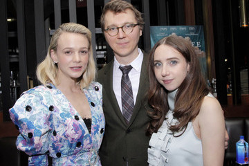Zoe Kazan Los Angeles Premiere For IFC Films' 'Wildlife' - After Party