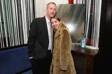 Zoe Kazan 'In Your Eyes' Afterparty in NYC