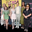 Zoe Lister Jones Entertainment  Pictures of the Month - July 2021
