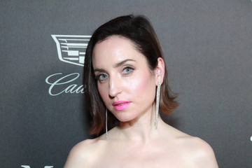 Zoe Lister Jones 13th Annual Women In Film Female Oscar Nominees Party - Arrivals