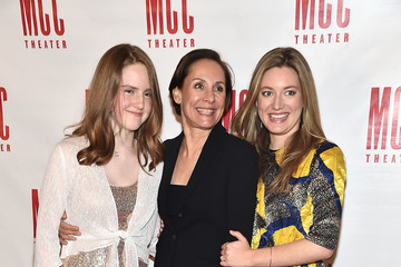 Zoe Perry Miscast 2018 Honors Laurie Metcalf