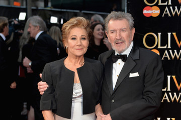 Zoe Wanamaker The Olivier Awards with Mastercard - Red Carpet Arrivals