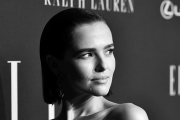 Zoey Deutch ELLE's 26th Annual Women In Hollywood Celebration Presented By Ralph Lauren And Lexus - Arrivals