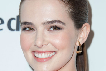 Zoey Deutch Marie Claire's Fresh Faces Party