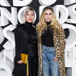 Zosia Mamet Nordstrom NYC Flagship Opening Party