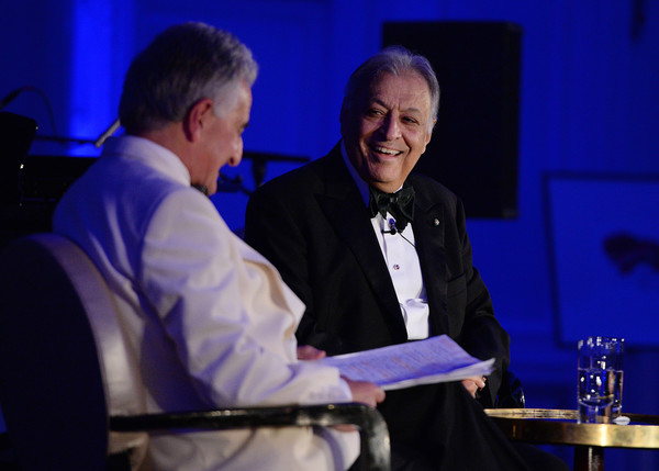 British Friends' IPO Annual Gala 2017 With Guest Of Honour Maestro Zubin Mehta