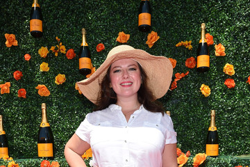 Zuzanna Szadkowski The Eighth-Annual Veuve Clicquot Polo Classic - Red Carpet Arrivals