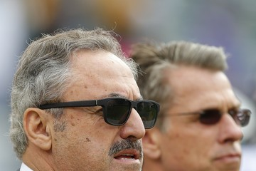 Zygi Wilf Minnesota Vikings v Philadelphia Eagles