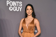 Moran Atias attends the amfAR New York Gala 2019 at Cipriani Wall Street on February 6, 2019 in New York City.