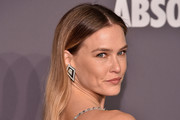 Bar Refaeli attends the amfAR New York Gala 2019 at Cipriani Wall Street on February 6, 2019 in New York City.