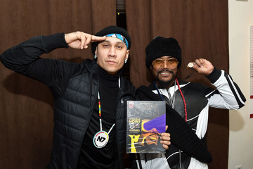 apl.de.ap Jaime Luis Gomez A Dinner for Change Celebrating 'Masters of the Sun' at KIA Supper Suite