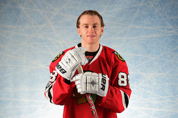 atrick Kane 2017 NHL All-Star - Portraits