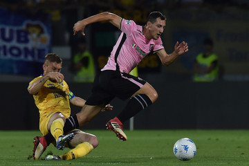 federico dionisi Frosinone Calcio vs. US Citta Di Palermo - Serie B Playoff Final