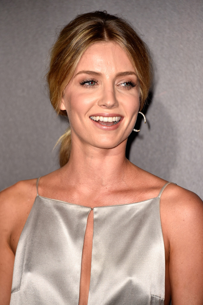 'Annabelle' Screening in Hollywood — Part 2