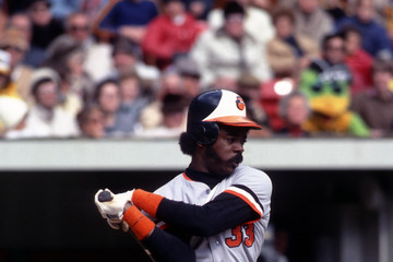 Eddie Murray (future event)