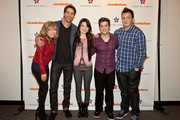 Nathan Kress and Jerry Trainor Photos Photo