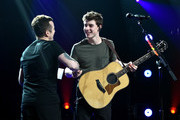 JoJo Wright and Shawn Mendes Photos Photo