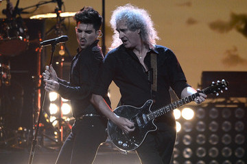 The Top 5 Reasons Why Adam Lambert Is a Perfect Fit for Queen