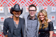 Tim McGraw Bobby Bones Photos Photo