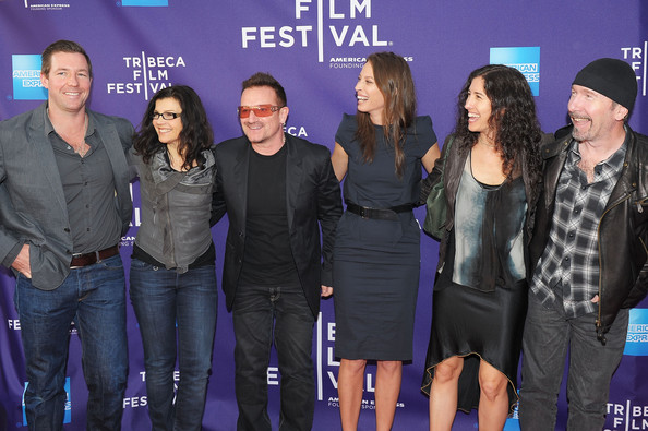 """Premiere Of """"No Woman No Cry"""" At The 2010 Tribeca Film Festival"""