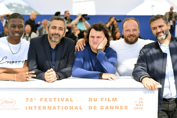 'Hors Normes'Photocall - The 72nd Annual Cannes Film Festival