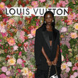 the Yakuza Louis Vuitton Dinner - The 74th Annual Cannes Film Festival