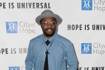 will.i.am City of Hope's 2015 Spirit of Life Gala - Arrivals