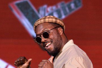 will.i.am 'The Voice' Pre-Final Event - Red Carpet Arrivals