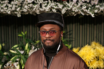 will.i.am The Business of Fashion Presents VOICES In Oxfordshire - Gala Dinner