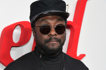 will.i.am Westfield Century City Reopening Celebration