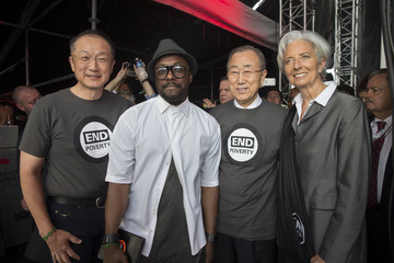 will.i.am 2015 IMF/World Bank Spring Meetings