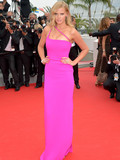 Which Star Looks Best in Pink?