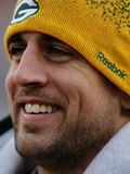 Aaron Rodgers Hillary Scott rumored