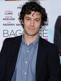 Adam Brody Leighton Meester married