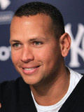 Alex Rodriguez Madonna rumored