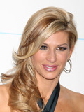 Alexis Bellino  Jeff Barry married