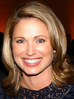 Amy Robach Andrew Shue married