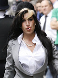Amy Winehouse Blake Fielder-Civil fling